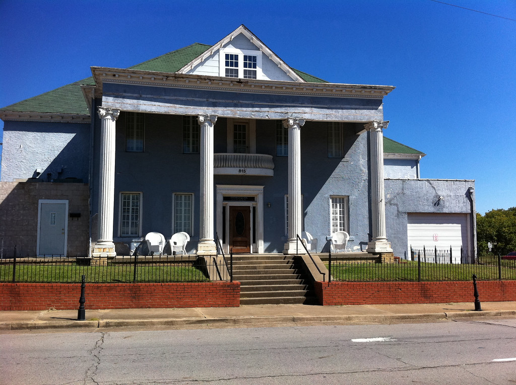 Putnam Funeral Home Fort Smith