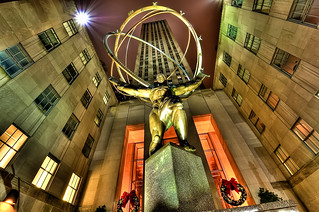 Atlas Shrugged? | by Francisco Diez