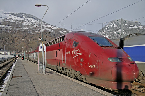 Thalys neige bourg saint maurice france thalys neige for Bourg st maurice piscine
