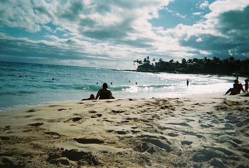 Oops Poipu Beach In Kauai Melbelleinsc Flickr
