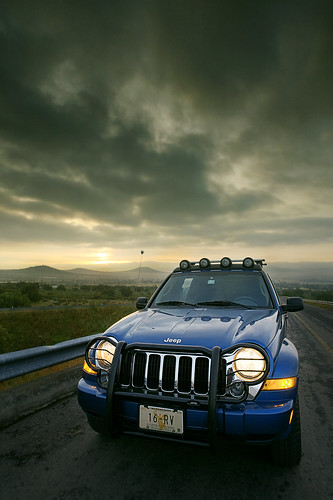 Jeep Liberty | by Shuck