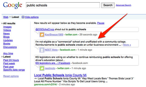 public schools - Google Search-1 | by search-engine-land