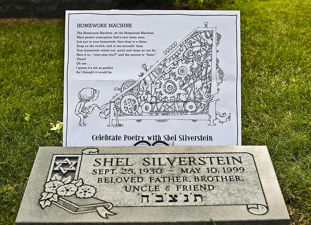 Shel Silverstein Death: Flickr - Photo Sharing