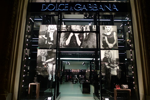Dolce And Gabbana Fashion For Women