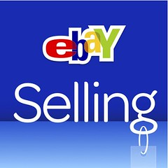 eBay Selling App for iPhone logo | by ebayink