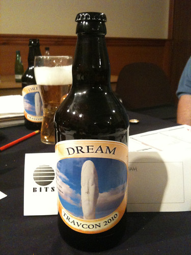 Travcon - Dream Beer | by cybergoths