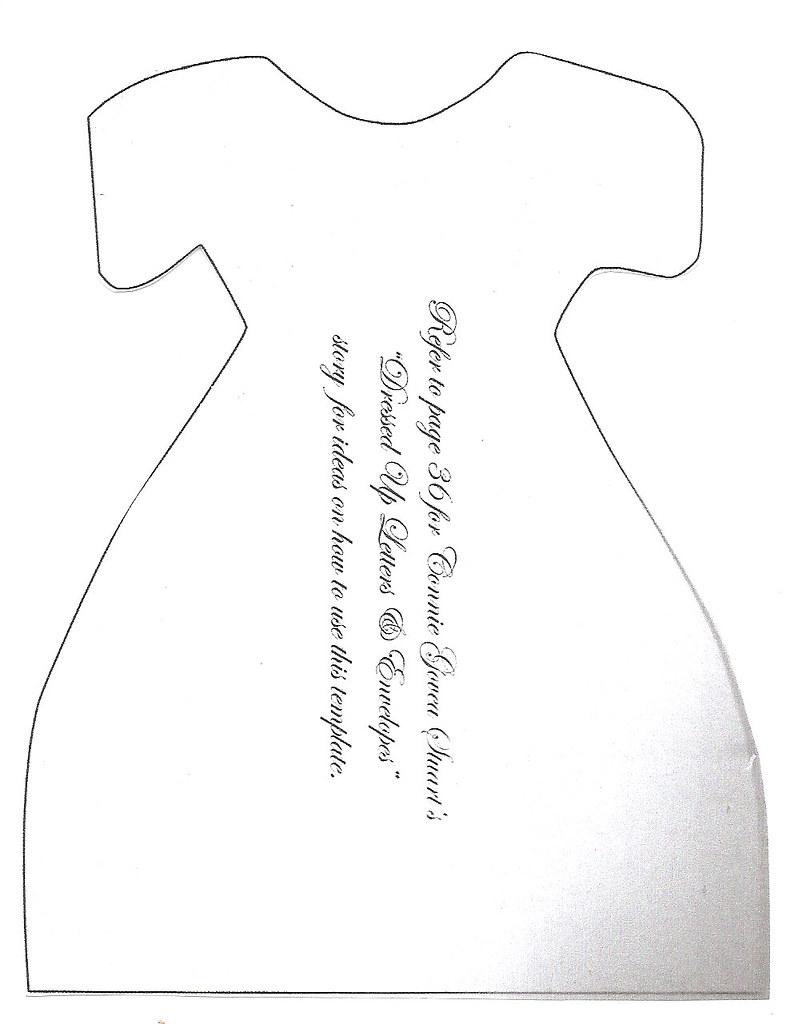 Design-A-Dress Template   For the Art \'n\' Soul Flickr group …   Flickr