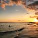 Aloha - Sunset in Hawaii
