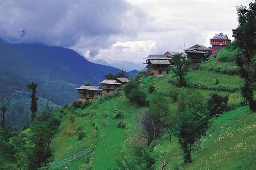 Himachal Travel Blog