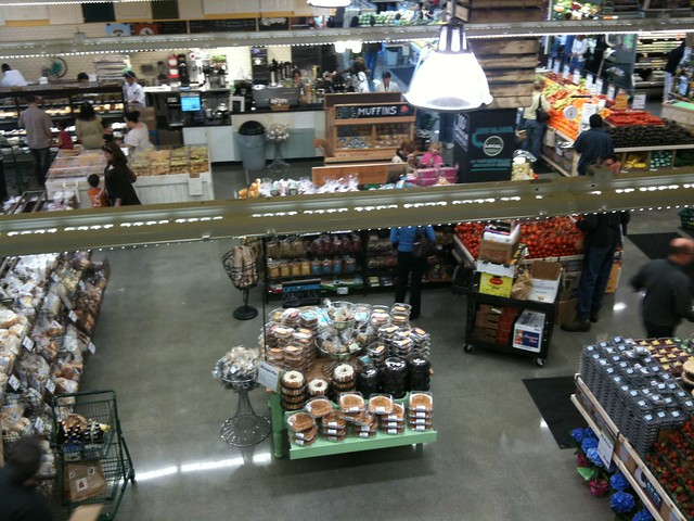 Whole Foods Novato Senior Discount