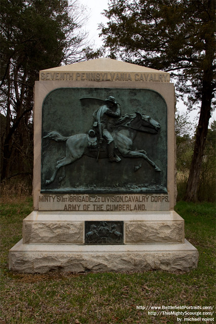 Chickamauga National Military Park - Pic 04   This is the ... Jay Z