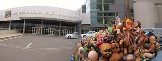 Greater Columbus Convention Center - managed by SMG | by That Car