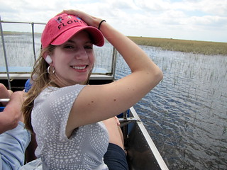 Everglades Fan Boat Toar Cooper Town Airboat Rides And R