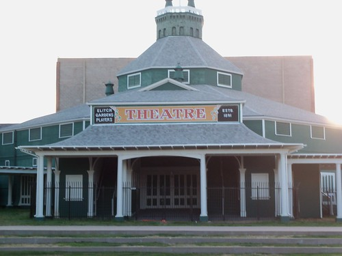 Old Elitch Garden's Theatre | by atjoe1972
