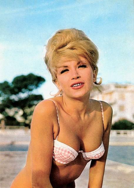Ingrid steeger nude from der lusterne turke - 3 part 3