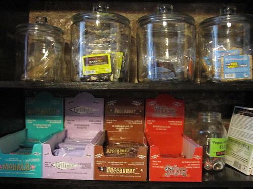 Lula's Sweet Apothecary | by veganbackpacker