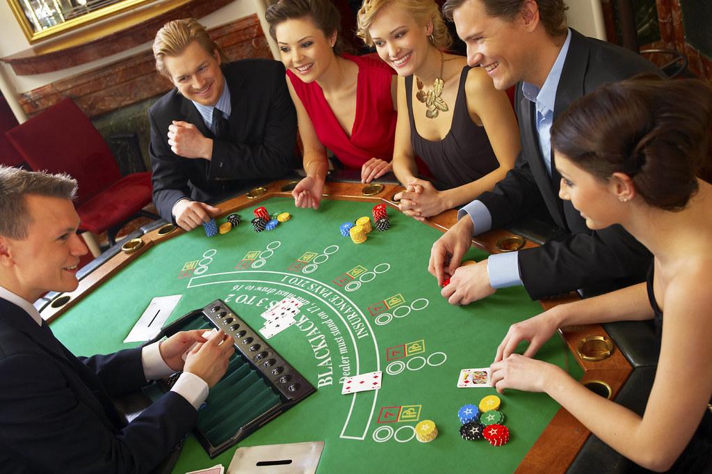 Poker terminology cooler