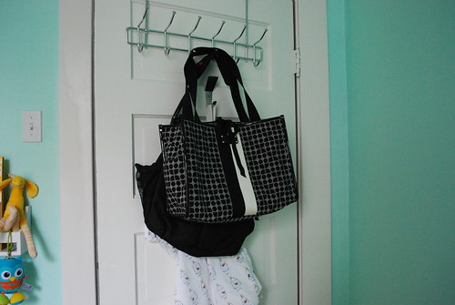 diaper bags and wet bag | by LNsBeatles