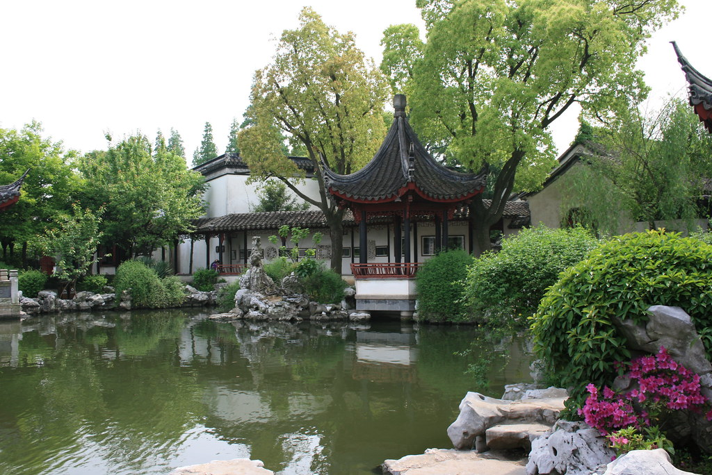 Tong Li Gardens | Very pretty place to be | Wilf | Flickr