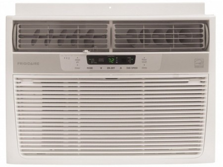 10 000btu Frigidaire R410a Window Air Conditioner