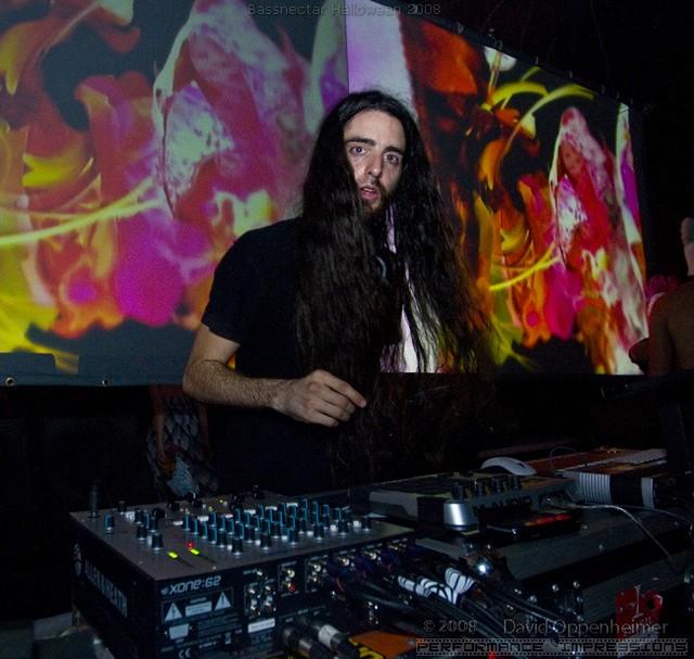Bassnectar Photos from Halloween 2008 | Bassnectar photos fr… | Flickr