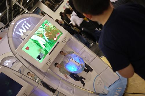 No More Heroes 2 Wii Steve