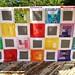 beach quilt top