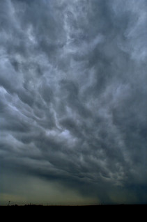 Carbon Program - Storm Clouds over the Southern Great Plains | by ARM Climate Research Facility
