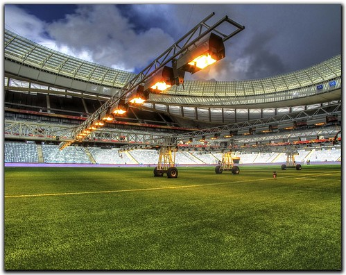 Grow Lights Cape Town Stadium | by smee.bruce