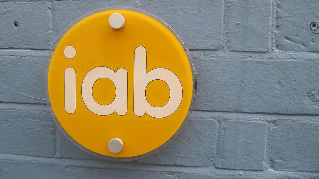 Internet advertising bureau logo iab logo at the office - Iab internet advertising bureau ...