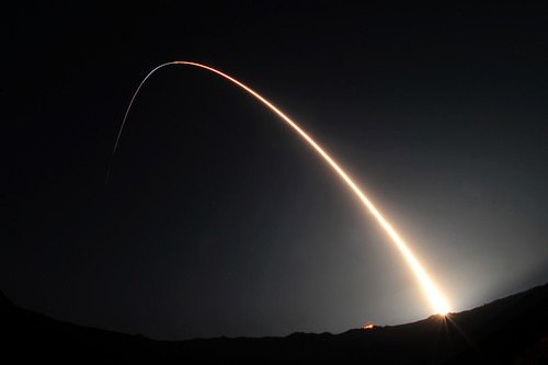 Minotaur IV Launch | by DVIDSHUB