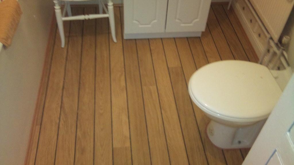 QuickStep Lagune Laminate Flooring Michael Bitto Flickr - Quick step lagune bathroom laminate flooring