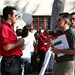 Prospective CSUCI Students Attend Discover CI