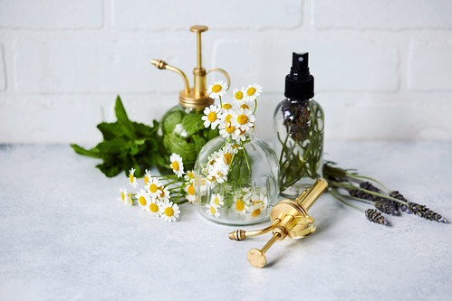 How-to Refresh and Hydrate Your Skin with Homemade Infused Face Mists | by Tasty Yummies