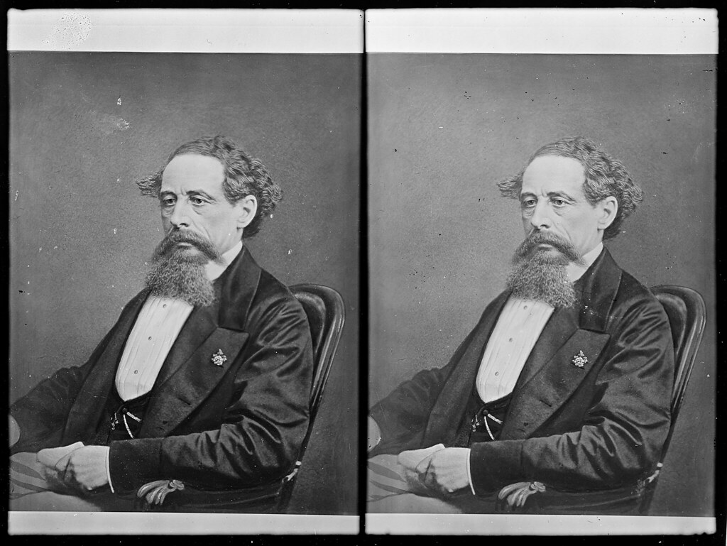 essays on charles dickens Charles dickens - help for students writing papers and essays on dickens.
