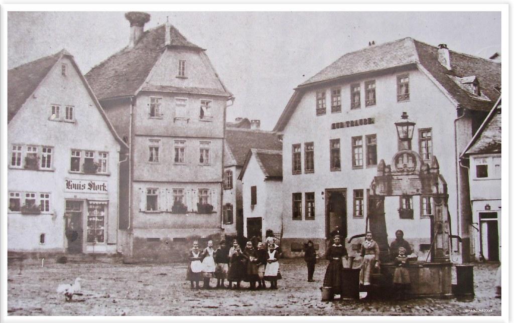 Hotel Gasthof Traube Hauptstra Ef Bf Bde   Kernen Im Remstal Deutschland
