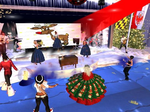 4 advent in m nchen in sl lesung rubeus in der krippe. Black Bedroom Furniture Sets. Home Design Ideas