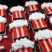 Movie Popcorn Brownies