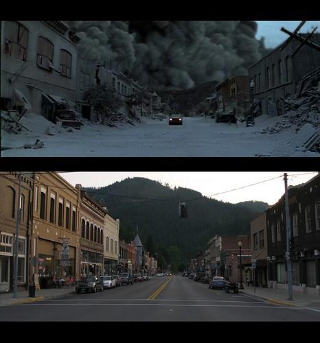 Movie Filmed In Leavenworth Ks