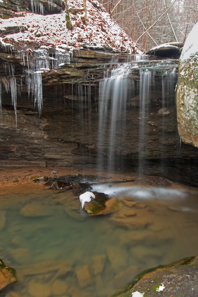 john mcnabb falls  john mcnabb branch  raccoon mountain  m u2026