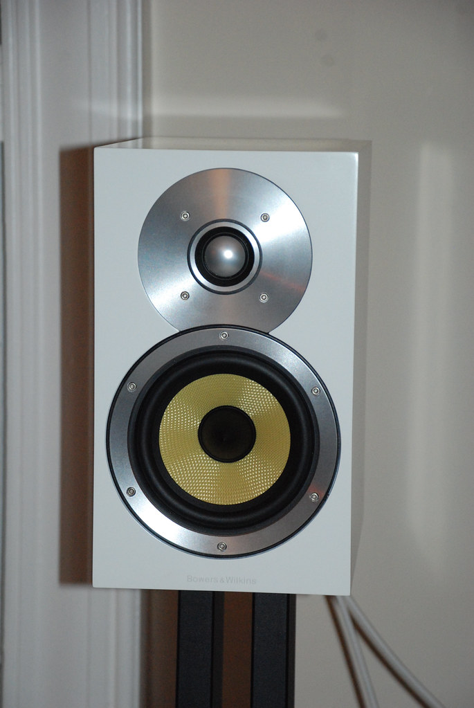 Speakers To Pair With Yamaha Amplifier
