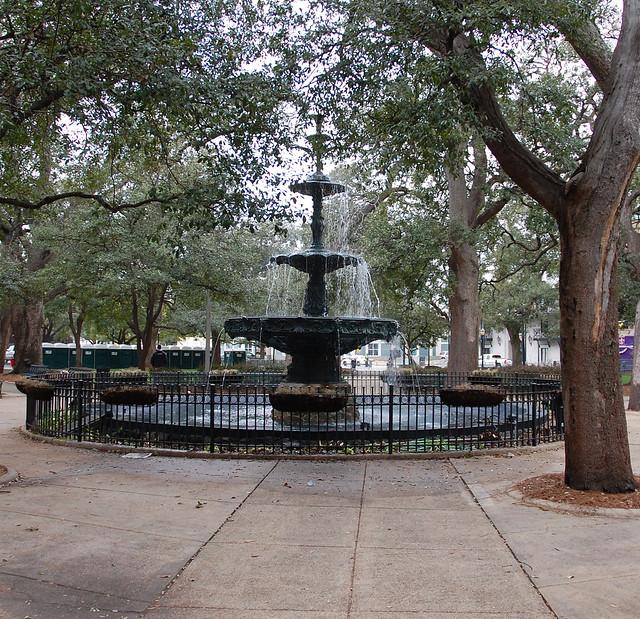 Bienville Square Mobile Alabama Flickr Photo Sharing