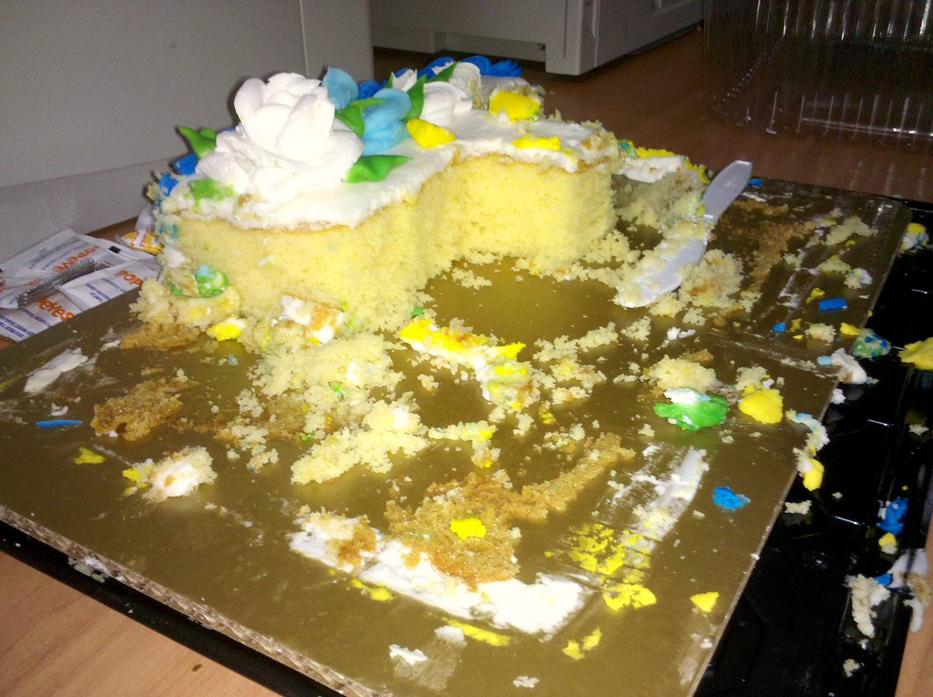 Make Space Cake Recipe