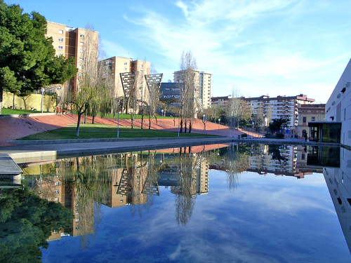 Parc Central Nou Barris | by felix tutusaus