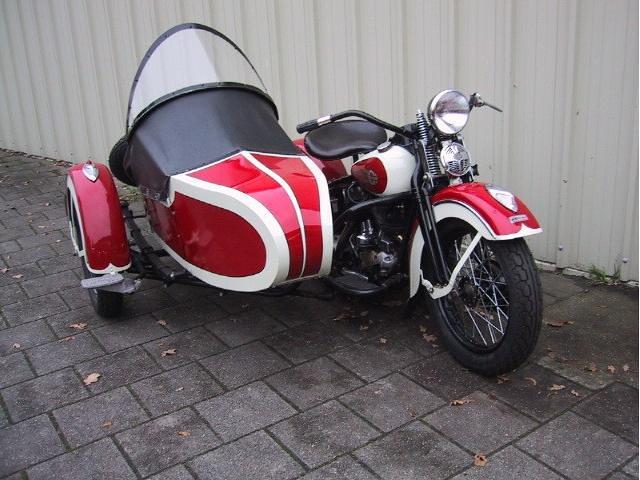 Harley Davidson Ul 1200 1938 Autotrader Nl Willem Knol Flickr