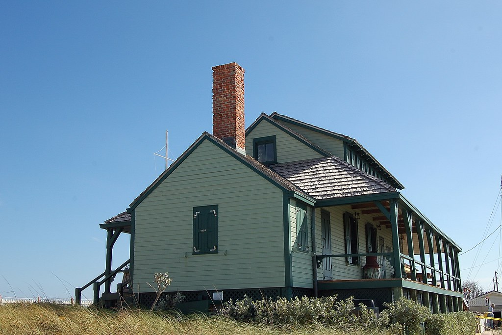 House Of Refuge At Gilbert S Bar Hutchinson Island