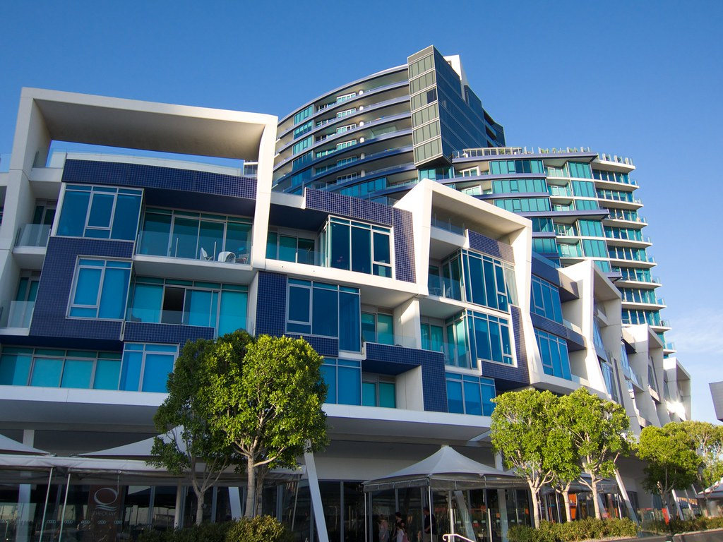City And Docklands Property Group