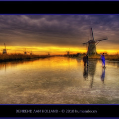 Denkend aan Holland IV (Explored) | by Humandecoy - on and off, mostly off