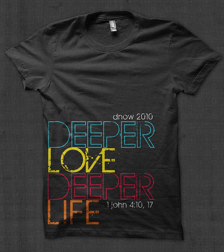 disciple now t shirt design this year i got to design the