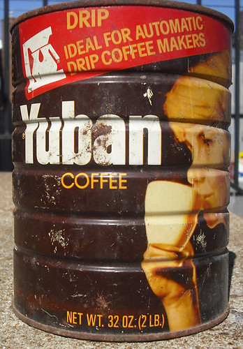 yuban coffee Yuban knows that every cup of coffee you drink should taste great each of our premium blends is made with beans carefully selected from latic and south american farms for their superior quality, rich aroma and distinctive taste our coffees are available in four different varieties including .